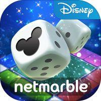 Disney Magical Dice' van Netmarble Games Corp.