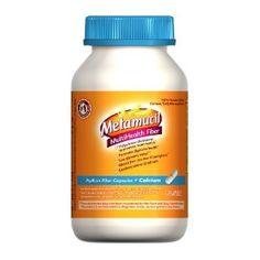 Metamucil Capsules Plus Calcium $12.99