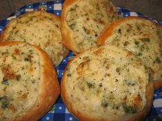 Coleen's Recipes: BISCUIT FLAT BREAD