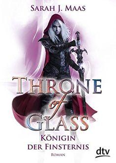 Throne of Glass - Königin der Finsternis (4)