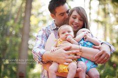 (c) Amanda Kay Photography - Family Photographer