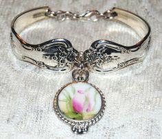Broken China Jewelry Broken China Earrings Pendants Love their jewelry!  brokenchinajewelryshop.com