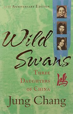 Wild Swans: Three Daughters of China by Jung Chang http://www.amazon.co.uk/dp/0007463405/ref=cm_sw_r_pi_dp_j47Zvb0D1T3FQ