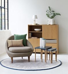 A selection furniture by Conran