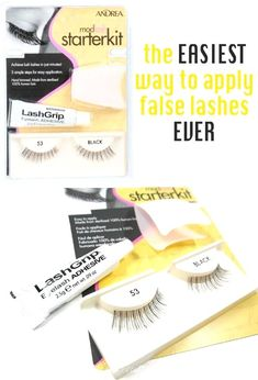 Outstanding beauty hacks are offered on our website. Check it out and you wont b… – Beauty Hacks Best Fake Eyelashes, Eyelash Brands, How To Apply Eyeshadow, Winter Makeup, Homemade Face Masks, False Lashes, Simple Makeup, Lip Liner, Makeup Yourself