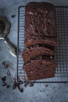 Basic Vegan Chocolate cake - everyone can make