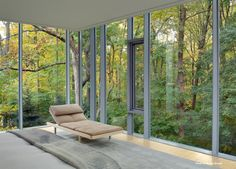 Marcel Breuer House 628 West Rd, New Canaan, CT