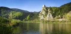 Hrad Strečno,Slovakia