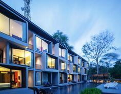 Lima Duva Resort by IDIN ARCHITECTS - MyHouseIdea