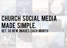 5 Websites New Youth Pastors Need To Know About. - Youth Ministry Media