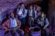 Looking for things to do in Hastings? Explore the smugglers' caves and step back in time to the famous battle of 1066 at Hastings Castle. Hastings Castle, Hastings Old Town, Stuff To Do, Things To Do, Craft Ale, Fish And Chip Shop, Bayeux Tapestry, Beautiful Ruins, Pop Culture References