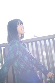 乃木坂46 Ikuta Erika, Face Profile, Idol, Cute, Beautiful, Women, Japanese, Star, Fashion