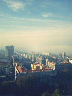 Belgrade, Serbia. Beograd, Srbija.
