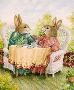 Pinzellades al món: Il·lustracions de Susan Wheeler: simpàtica convivència animal