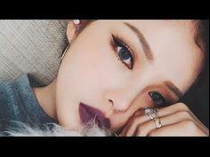 Pony Makeup vietsub ♥ Trang điểm môi tím cực chất cùng Pony ♥ Happy Ber...
