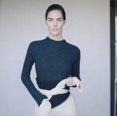 Nonstop Knits: 10 Super Modern Takes on Sweater Dressing, Head to Toe for more fashion and beauty advise check out The London Lifestylist http://www.thelondonlifestylist.com