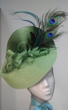 BY KENYATTA JOHNSON #hatacademy #millinery