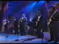 BB King, Eric Clapton, Buddy Guy, Albert Collins, Jeff Beck- Sweet Littl...