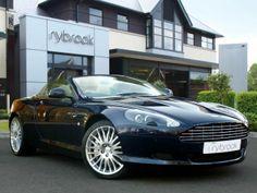 2010 #AstonMartin #DB9 £69,940