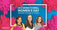 """Finally there exists a company that not only allows women in business to shine, to lead and to grow an unlimited income, they actively support and encourage it!"""" Would you like to join me?Myhealthygourmetcoffee.com/why-organo/"""