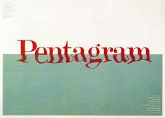 Designed by Pentagram partner Lowell Williams