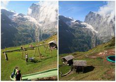 Moms : Tots : Zurich: Fürenalp hike (CH-OW) - mountain hike to waterfall Engelberg, Mountain Hiking, Zurich, Waterfall, Mountains, Summer, Travel, Summer Time, Viajes