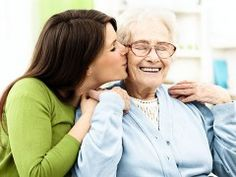 Caring For Elderly Parents: How To Be A Respectful Caregiver - iVillage