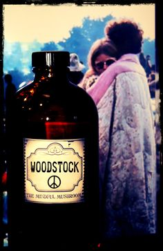 WOODSTOCK Hand Blended Artisan Oil1ML Sample by themindfulmushroom, $2.50 -- patchouli AND nag champa! <3