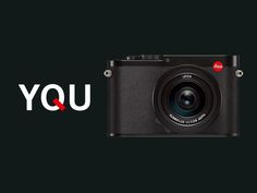 Introducing the #LeicaQ: Full-frame sensor, fastest lens, and autofocus. Now it's up to YQU: http://en.leica-camera.com/Photography/Leica-Q/It's-up-to-YQU