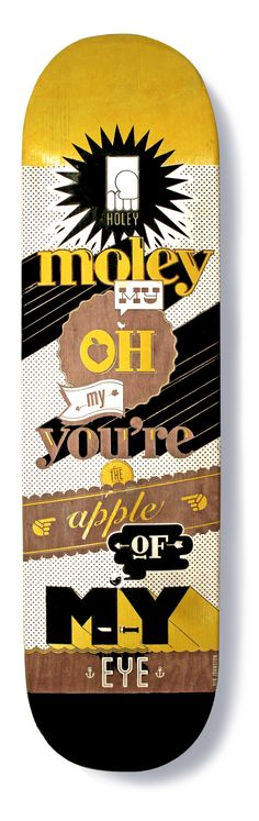 Hand Crafted Type by Ben Johnston, via Behance - I Do Love My Maw & Paw