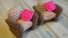 (crochet - part 1 of 2) How To Crochet a Kokeshi Japanese Doll - Yarn Scrap…