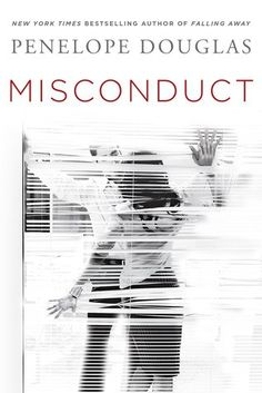 A review of the novel Misconduct by Penelope Douglas. What happens when a teach and a businessman meet? Read this sizzling novel to find out.