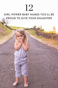 Discover these 12 terrific baby names for girls that are inspired by some of the most badass ladies in history. Who runs the world? Girls. #babynames #girlnames #babygirl Southern Baby Names, Scottish Baby Girl Names, Names Girl, Names Baby, Short Baby Girl Names, Baby Names And Meanings, Unique Baby Names, Strong Girls, Strong Girl Names