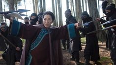 Netflix deal to screen Crouching Tiger sequel slammed by theatres- On Tuesday, the company announced that not only is it producing a sequel to the 2000 film Crouching Tiger, Hidden Dragon, but that it plans to forgo a traditional theatrical premiere and instead simultaneously release it online and in some Imax theatres on Aug. 28.