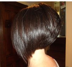 These 23 Sexy Inverted Bob Haircuts Are Totally Trending Rig Blonde Bob Haircut, Lob Haircut, Inverted Bob Hairstyles, Short Bob Haircuts, Cute Bob Hairstyles, Medium Hair Styles, Curly Hair Styles, Bobs For Thin Hair, Hair Type