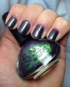 """Funky Fingers - """"Venom"""" 