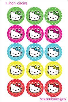 hello kitty bottle cap images | Hello Kitty