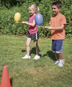 Free Easter Outdoor Games 108