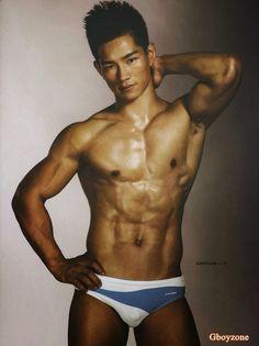 Gboyzone: Yang Jianping
