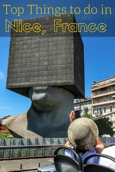 Top things to do in Nice, France. Read more on www.travelsintranslation.com