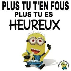 Need a gift for a bicycle lover? Best Quotes, Funny Quotes, French Quotes, Minions Quotes, How To Make Tea, Despicable Me, Everyone Knows, Wtf Funny, Coffee Lover Gifts
