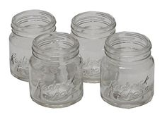 Fierce Products Redneck Mason Jar Shot Glasses 4Pack 2Ounce -- You can get additional details at the image link.