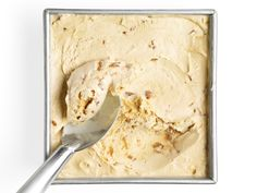 Maple-Bacon Crunch Ice Cream