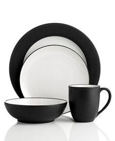 Noritake dinnerware, great for everyday dining