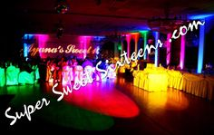 Sweet 16 Themes and Sweet 16 Ideas For Your Long Island Sweet 16