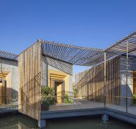 Architizer Blog » Top 10: Artist Studios That Are Works Of Art
