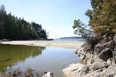 Tonquin Beach & Trail, #Tofino, Vancouver Island, British Columbia, Canada