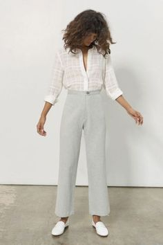 Simple Chick Work Outftis Style Ideas for this Spring 19