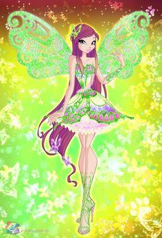 Roxy Butterflix! I hate Roxy but she looks so pretty!
