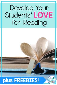 Are you wondering how to create a love for reading with your elementary students? Read on to learn about this EASY approach that will get kids excited about books. Not only that but you will want to be sure to download the FREE printable resource to help you provide book recommendations that children are guaranteed to love! #thereadingroundup #freebieforteachers #teachingreading Reading Comprehension Strategies, Reading Fluency, Reading Intervention, Reading Resources, Teaching Reading, Teacher Resources, Kindergarten Reading, Reading Activities, Guided Reading